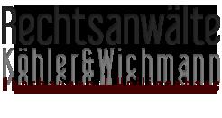 Rechtsanwälte Köhler & Wichmann